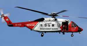 Update: Man found in water off Donegal dies