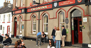 Cronins in Crosshaven, Co Cork