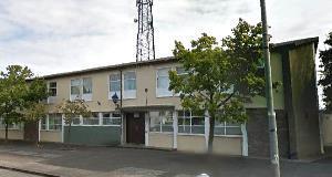 Crumlin Garda Station. Pic: Google Maps