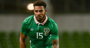 Racist abuse all too normal for Ireland defender Cyrus Christie