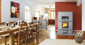 These Tulikivi soapstone stoves are made from a heat-radiating stone mined in Finland and available from West Cork firm Stoke Hole Stoves. Prices from €5,000- €30,000.www.thestokehole.com