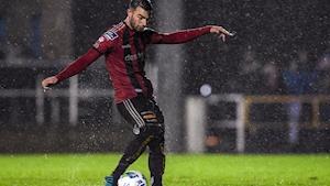 Bohemians apologise for Danny Mandroiu team news error
