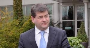 Data Protection Minister Dara Murphy