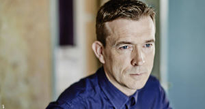 David Mitchell: Now living near Clonakilty, the Southport-born author of Cloud Atlas has just published new novel The Bone Clocks. Pic: PA