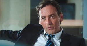 Actor David Murray in the film The Guarantee.
