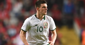 West Ham owner wants new manager to turn Ireland's Declan Rice into England player