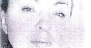 A Garda-issued photograph of Diana.
