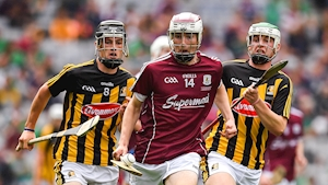 Galway lead the way as five counties represented on Minor Team of the Year