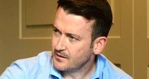 Donal Óg Cusack, GPA Chairman