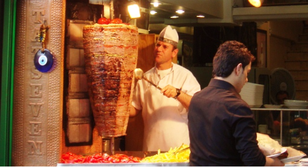 Future of kebab safe after European ruling