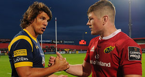 Donncha O'Callaghan agrees deal to stay in England