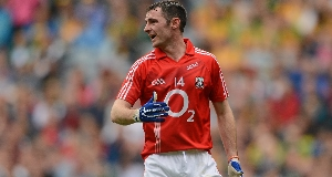 Donncha O'Connor: The Rebels forward feels that, for the moment at least, his side are no longer a top-four outfit.