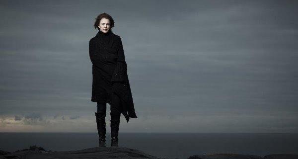 Aisling O'Sullivan plays PrinceHal in DruidShakespeare.