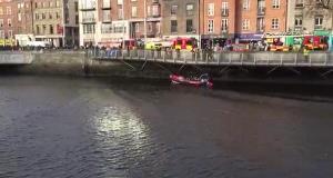 Pic: Dublin Fire Brigade