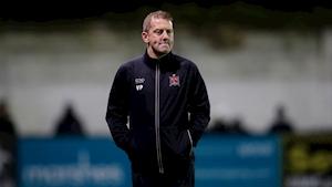 Perth wants Irish football family to back Dundalk