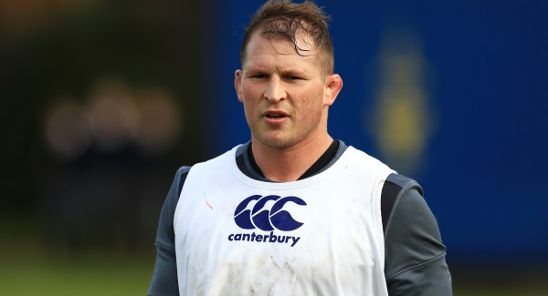 More woe for Hartley, Scots as Lions squad for NZ announced