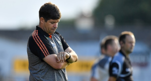 WATCH: Éamonn Fitzmaurice explains his decision to step down as Kerry manager