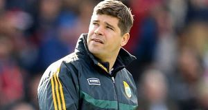 Kerry's replacement for Eamonn Fitzmaurice to be announced in early October