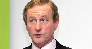 Taoiseach Enda Kenny - UHI will mean cheaper and better healthcare for all