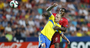Glory for Sweden in under-21 final penalties