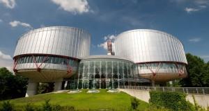 ECHR building, Strasbourg