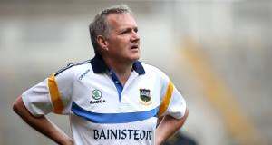 Eamon O'Shea has shown himself to be a pioneer as manager.