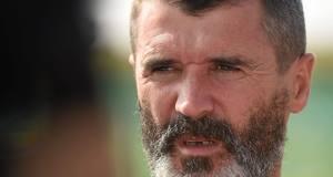 Roy Keane - autobiography
