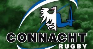 Connacht Rugby Logo