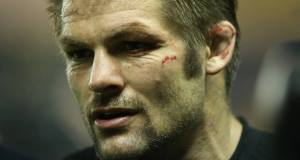 Richie McCaw. Picture: INPHO/Billy Stickland