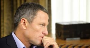 TIME TO CONFESS: Lance Armstrong finally comes clean on the Oprah Winfrey show. Tygart didn't want to believe Armstrong was guilty.