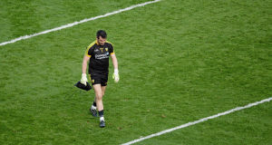 onegal's Paul Durcan has reached such a level of excellence and confidence in his keeping and game management that he will be better than ever next year