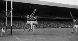 The 1967 All-Ireland SHC final was a watershed victory for Kilkenny over their great rivals Tipperary at Croke Park. Picture: Lensmen Photographic Agency