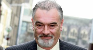 Ian Bailey is 'a prisoner in our green and pleasant land', his counsel told the court in summing up yesterday.