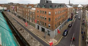 The biggest city centre renewal project outside of Dublin is set to get under way in Limerick.