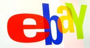 eBay celebrates 20th anniversary