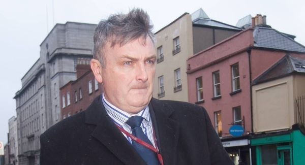 Simon O'Brien gave evidence to the Oireachtas Committee on Public Service Oversight and Petitions on Wednesday.