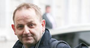 Maurice McCabe: Worked closelywith GPSU investigators.