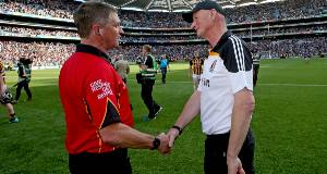 Cats manager Brian Cody's criticism of Barry Kelly just latest of worrying trend.