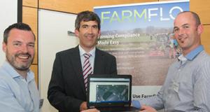 FarmFlo software launch