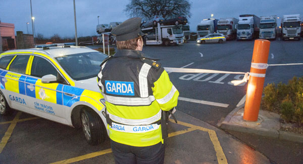 Man dies after brawl at Cork petrol station