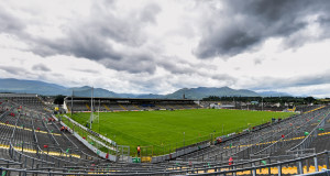 Munster final set to be fixed for Killarney