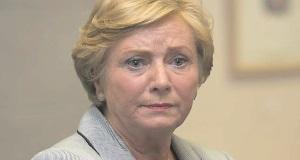 Minister for Justice, Frances Fitzgerald