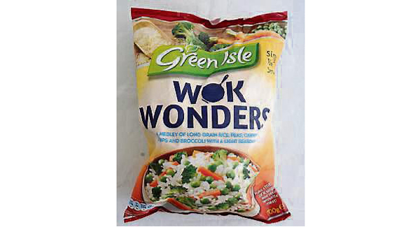Green Giant Products Delicious Frozen & Canned Vegetables