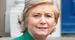 Frances Fitzgerald: Religious bodies sent her a document stating they consider marriage the exclusive province of a man and woman.