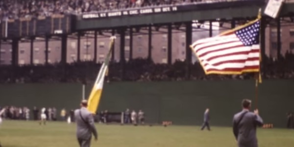 VIDEO: New documentary explores the GAA's history in the US