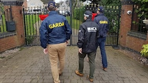Truth or Not? Two arrested in joint Gardaí-National Crime Agency operation in the UK
