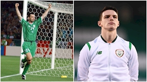 Gary Breen on Declan Rice decision: Ireland shirt should not be an audition