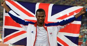 Tributes paid after former British Olympian dies aged 34