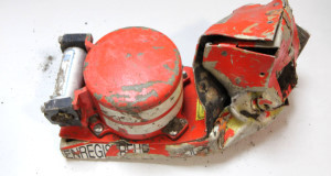 The Germanwings black box