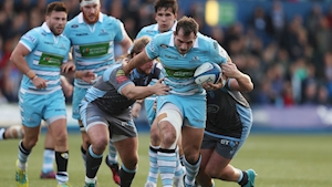 Glasgow - and Saracens - the winners as Cardiff Blues are beaten